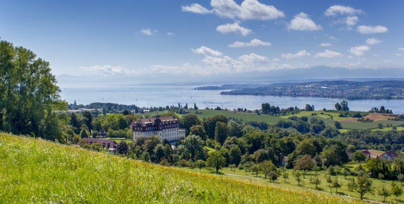 Ansicht Überlinger See