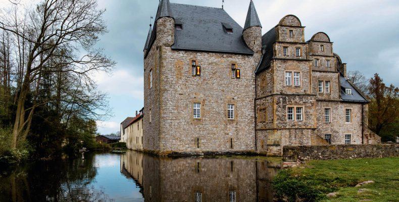 Schelenburg - Bissendorf Osnabrueck Germany - © mekcar/Shutterstock.com