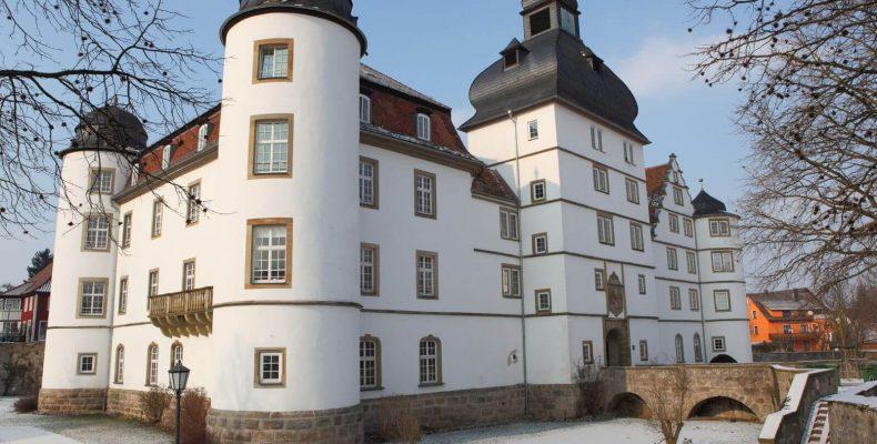 Schloss Pfedelbach