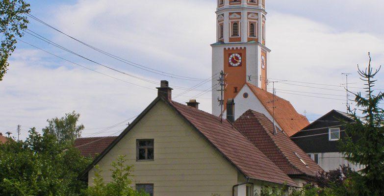 Kammlach / Unterallgäu